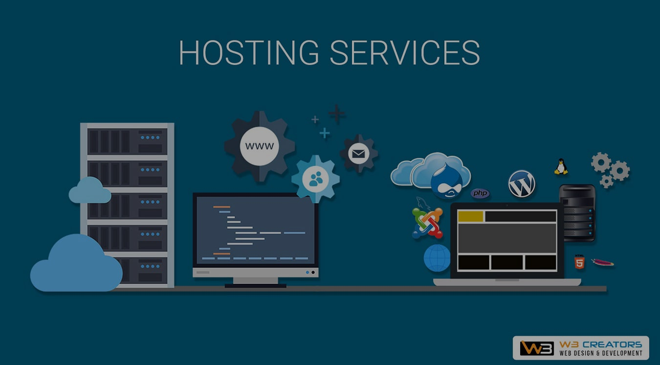 Website Hosting Company In Chennai